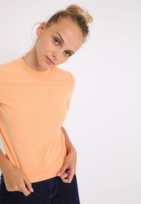 Pimkie - Camiseta básica - orange - 3