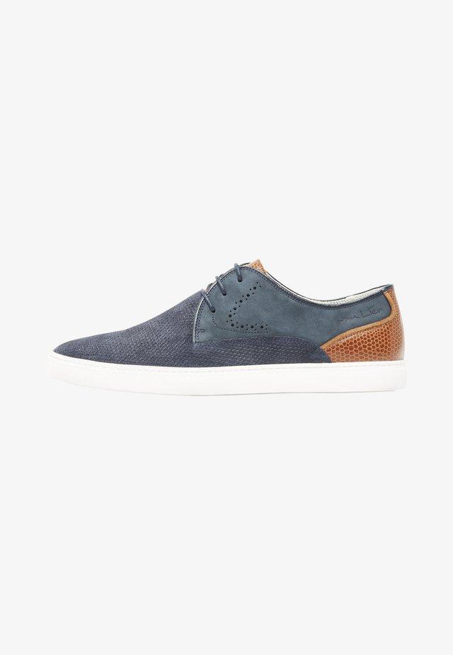 CARLO - Sneakers laag - blau
