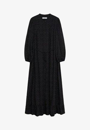 CHERRY - Day dress - black