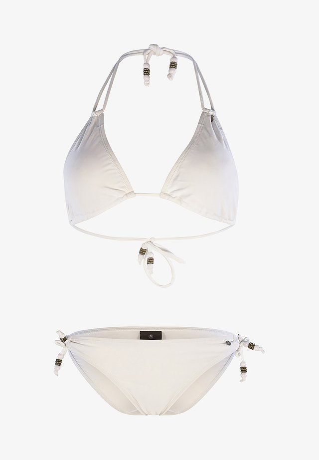 SET - Bikinit - weiss