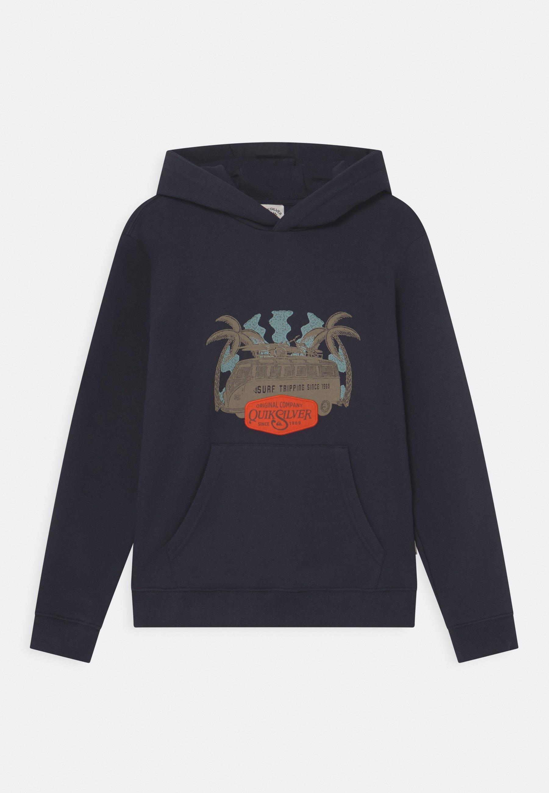 Børn MAGIC VAN HOOD YOUTH - Sweatshirts