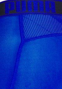 Puma - ACITVE BOXER 2 PACK - Underkläder - blue combo - 4