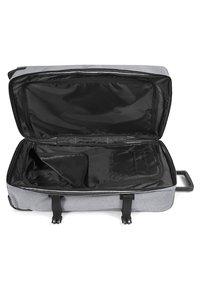 Eastpak - TRANVERZ L - Wheeled suitcase - sunday grey - 7