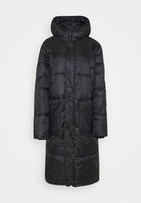 True Religion - Zimní kabát - black - 0