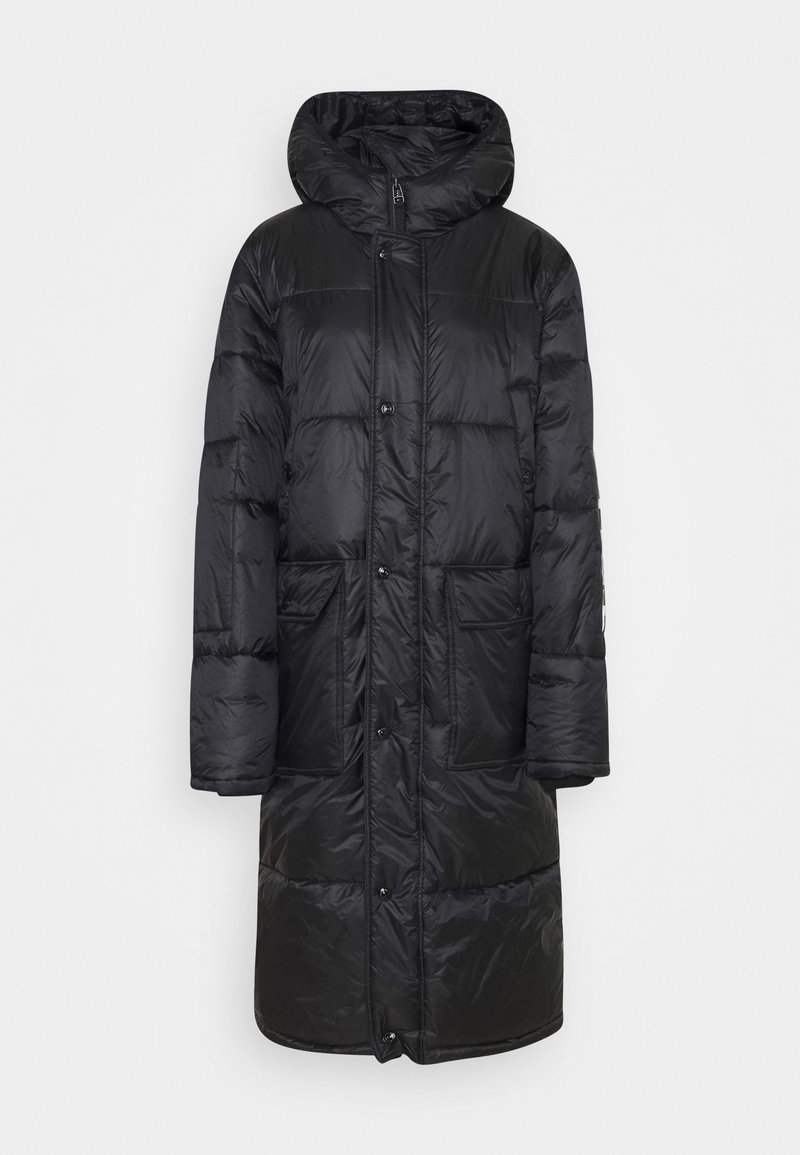 True Religion - Winter coat - black