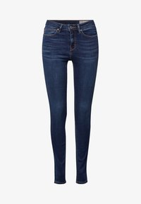 Esprit - Jeans Skinny Fit - blue medium washed - 6