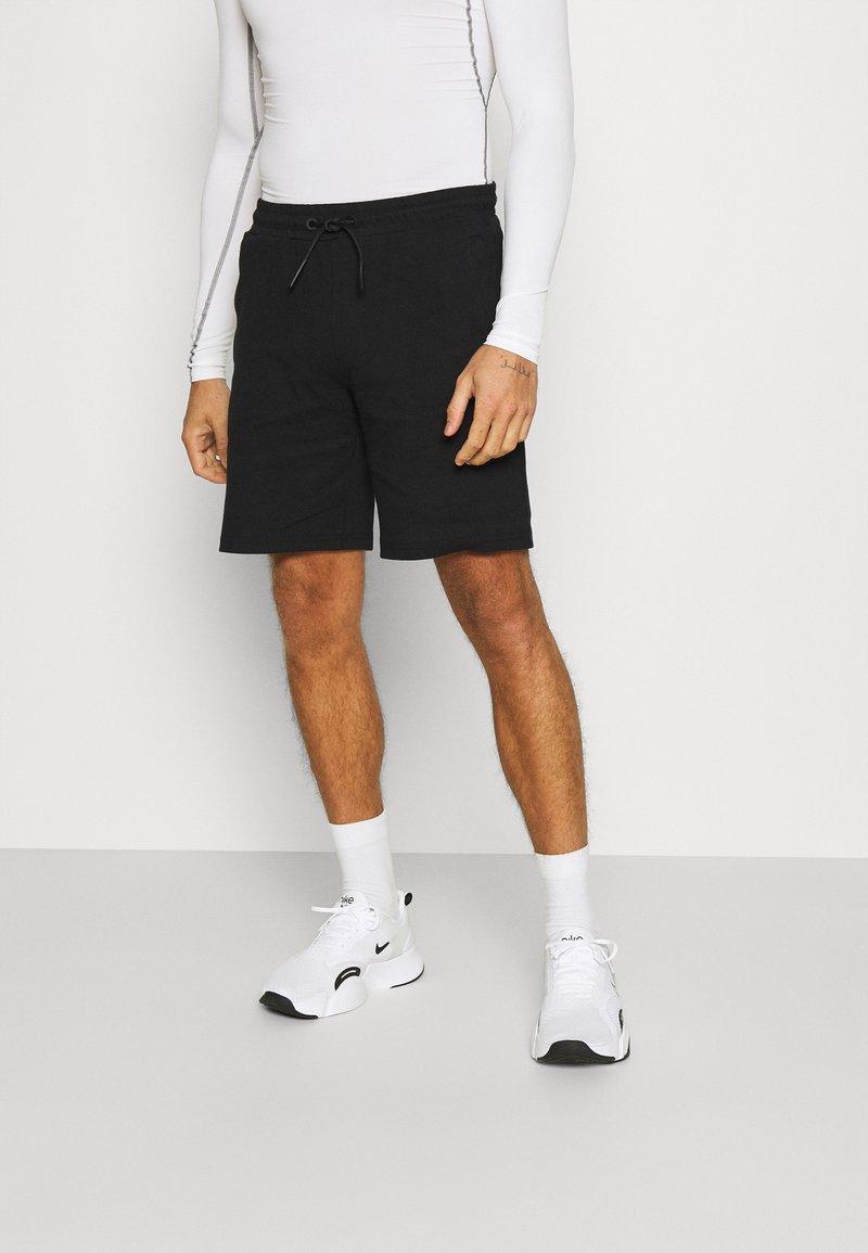 Endurance - MOREL SHORT - Short de sport - black