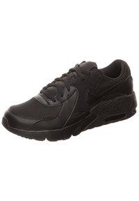 Nike Sportswear - AIR MAX EXCEE - Trainers - black / black / black - 2