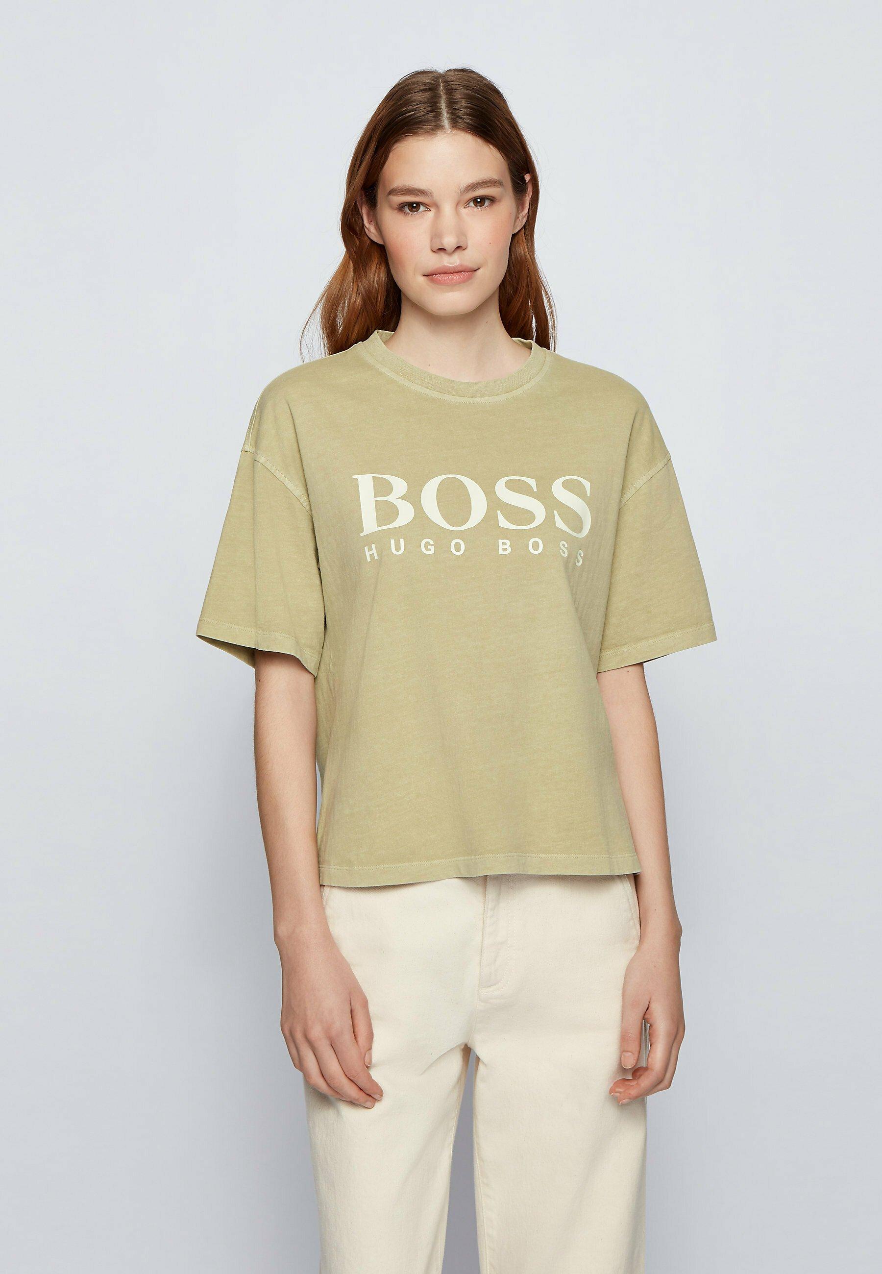 Women EVINA - Print T-shirt