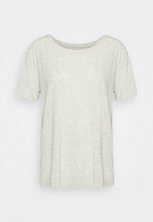 CREW  - Camiseta básica - khaki