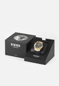 Versus Versace - ECHO PARK - Watch - blue/gold-coloured - 4