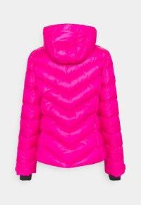 Bogner Fire + Ice - SASSY - Kurtka puchowa - pink - 5