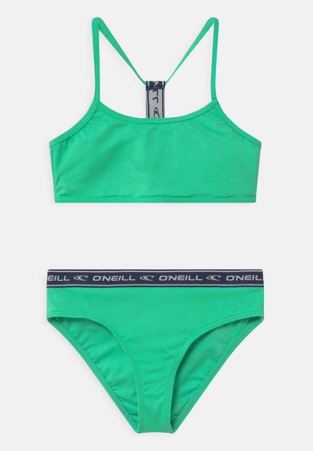 SPORTCLUB ACTIVE - Bikini - pretty green