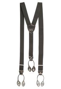 Lloyd Men's Belts - BRACES HOSENTRÄGER - Belt - black - 1