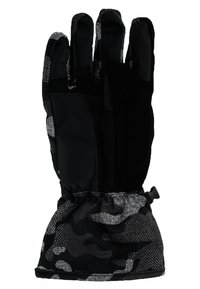 Superdry - Gloves - contrast camo/rescue yellow - 3