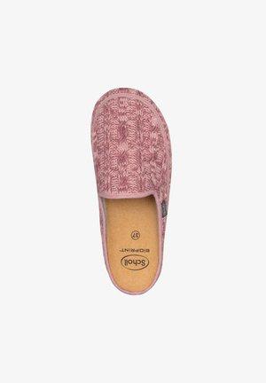 MADDY - Pantofole - rosa