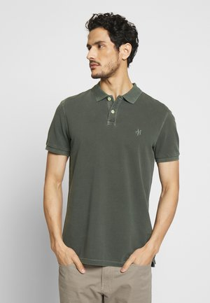 Polo shirt - mangrove