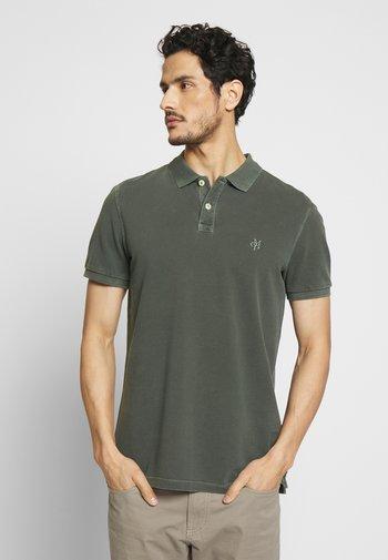 Polo shirt - mangrove