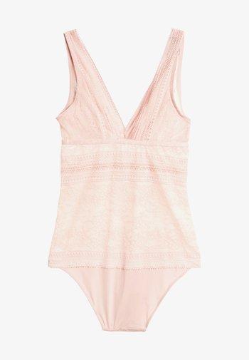 EMMA WILLIS - Body - pink