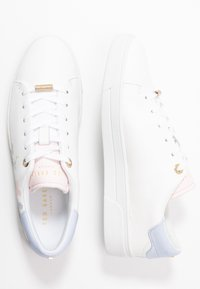 Ted Baker - LENNEI - Sneakers laag - ivory - 3