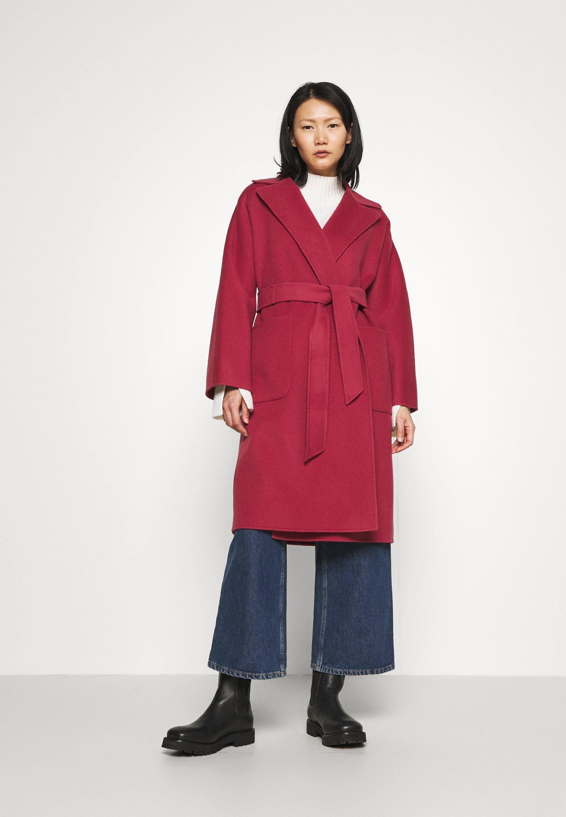 Damer ROVO - Klassisk frakke