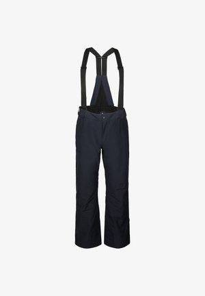 BERN - Snow pants - nachtblau