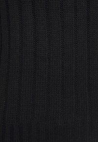 Brave Soul - DRAKEN - Stickad tröja - black - 7