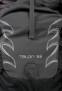 Osprey - TALON - Zaino da viaggio - black - 5