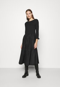 Carin Wester - DRESS FRANCE - Sukienka letnia - black - 0