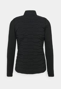adidas Golf - FROSTGUARD JACKET - Piumino - black - 1
