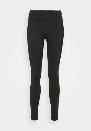 PERFORMANCE FULL - Leggings - black