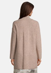 Betty & Co - Cardigan - light camel melange - 2