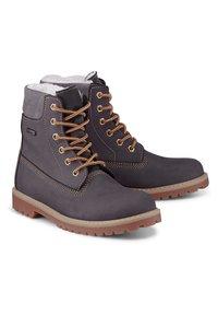 Däumling - Winter boots - taupe - 1