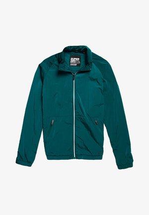 SKY CHASER  - Light jacket - deep teal