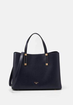DORRIE - Handbag - navy