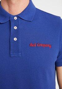Best Company - BASIC - Poloshirt - coptitivo - 6
