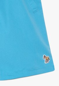 Paul Smith Junior - ANDREAS - Swimming shorts - turquoise - 3