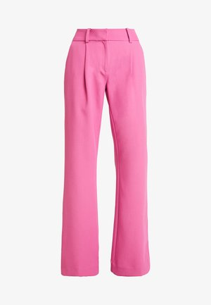 CORAPANTS - Trousers - pink