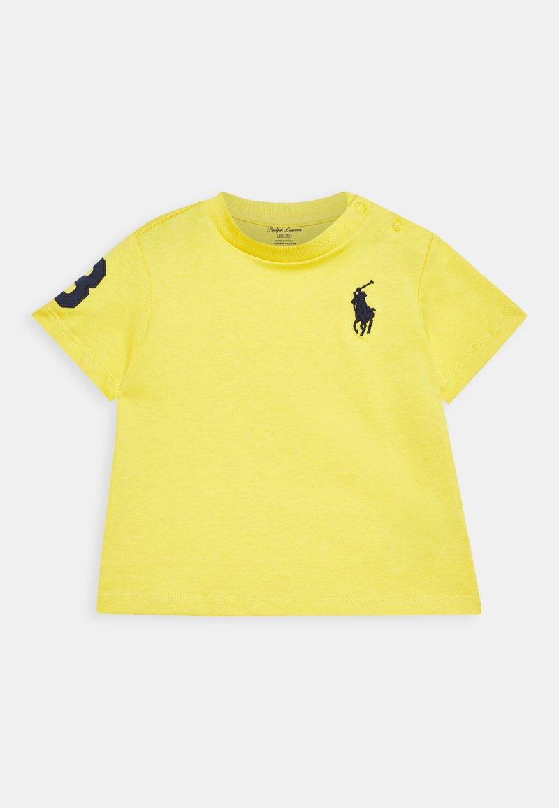 Polo Ralph Lauren - Print T-shirt - signal yellow