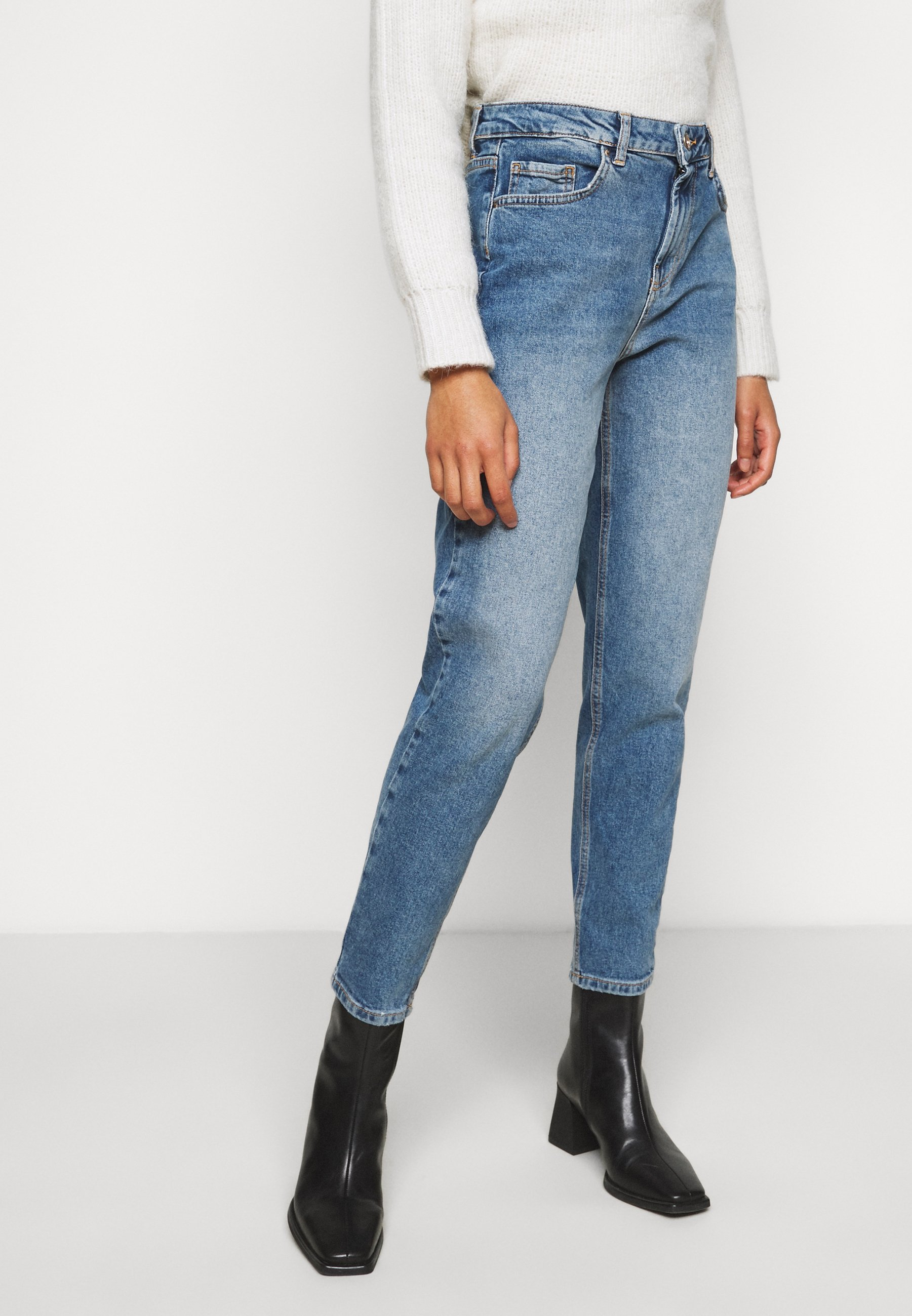 Women PCLEAH MOM - Relaxed fit jeans