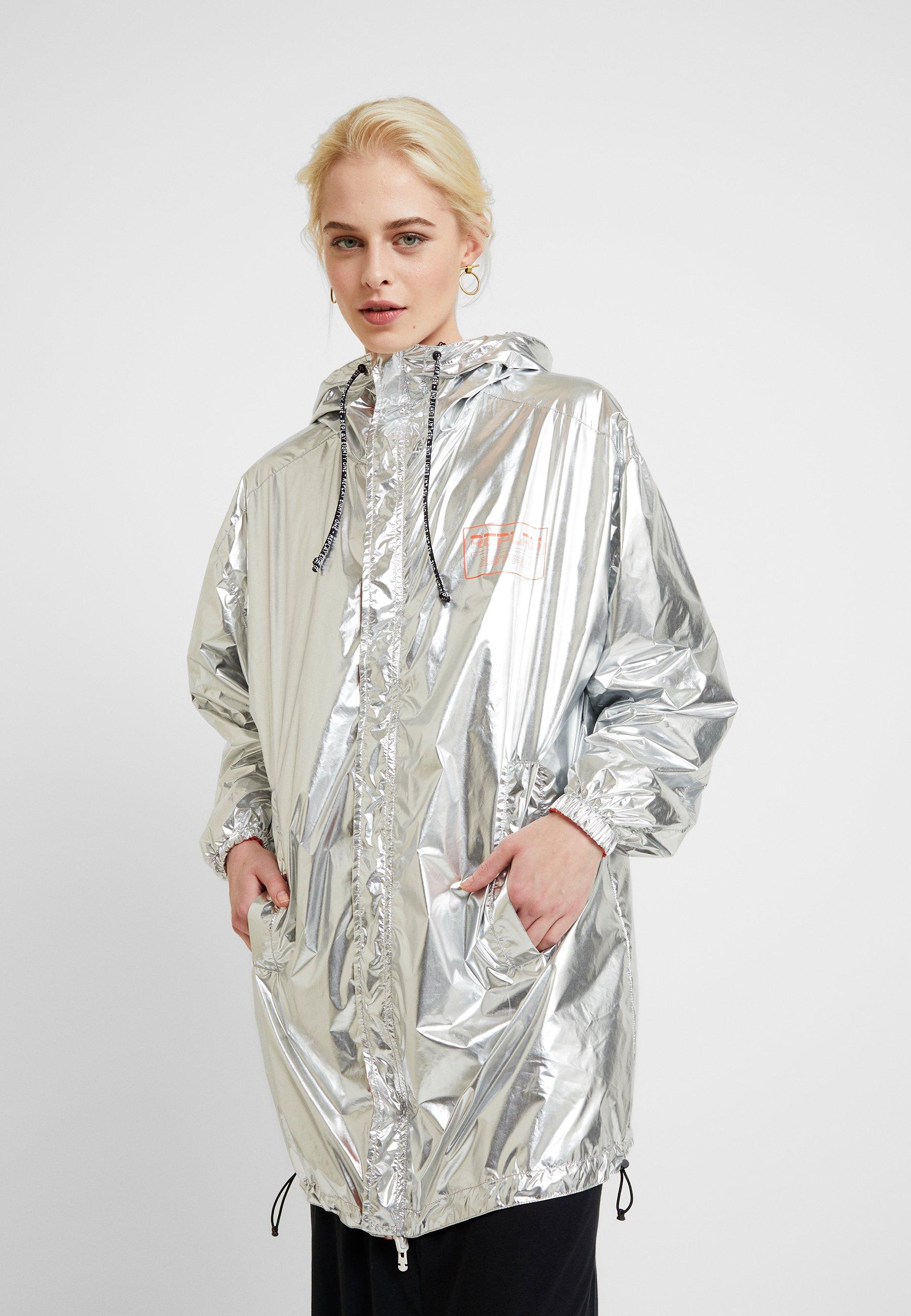 Acheter Manteaux femme Replay en Ligne |