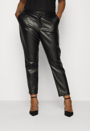 VMJANE  - Trousers - black