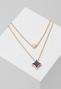 Fossil - CLASSICS - Collier - rose gold-coloured - 0