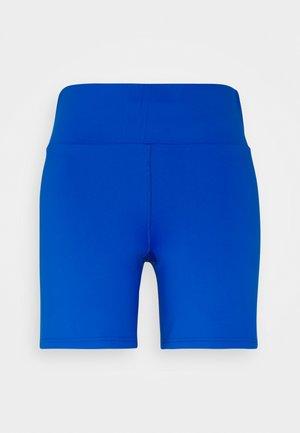 SLIM - Shorts - electro blue