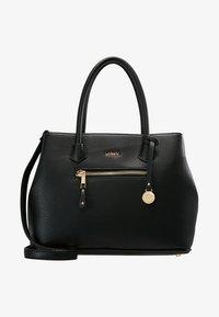 L. CREDI - MAXIMA - Handbag - black - 6
