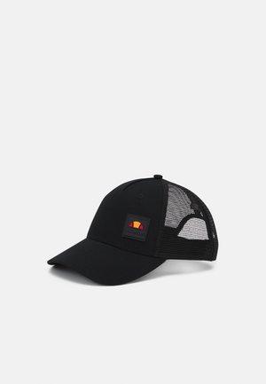 ARTAN UNISEX - Keps - black