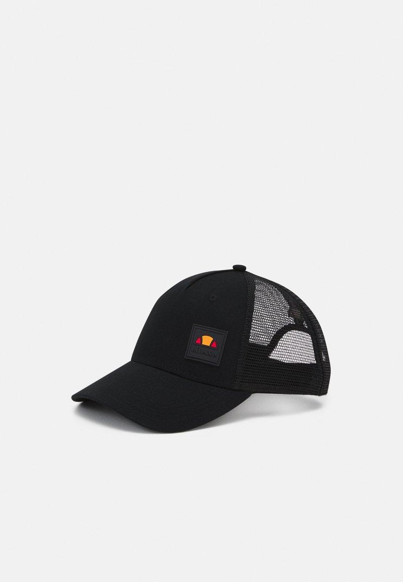 Ellesse - ARTAN UNISEX - Casquette - black