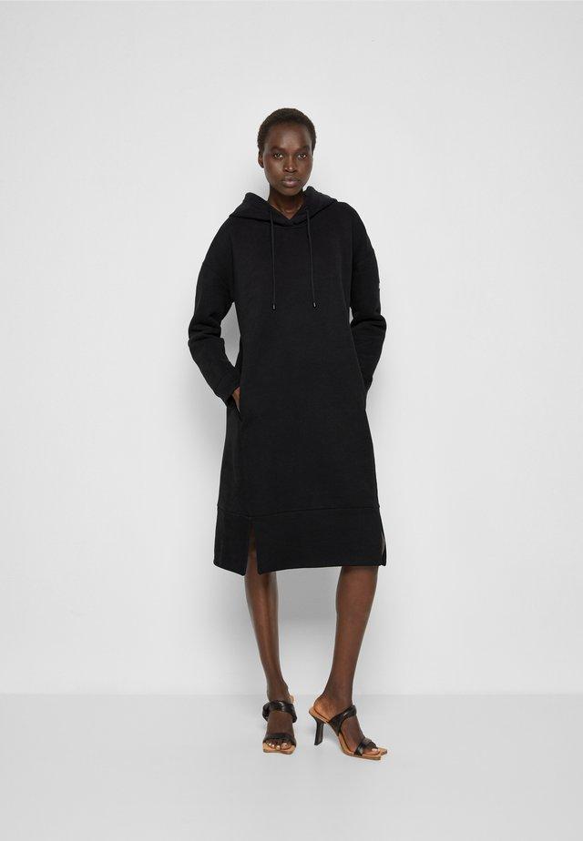 PILARD - Day dress - nero