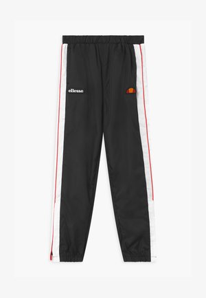 ORVICTA  - Tracksuit bottoms - black