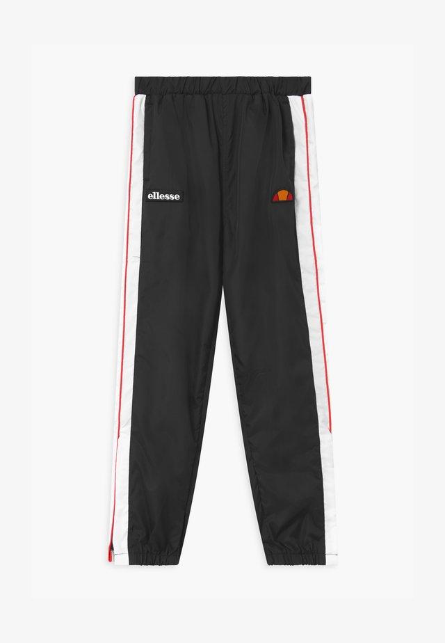 ORVICTA  - Pantalon de survêtement - black